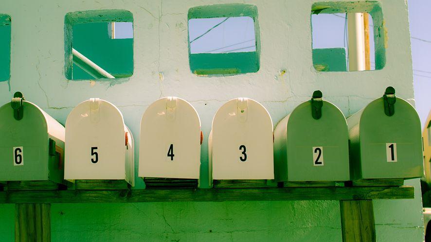 Gmail: importowanie, eksportowanie i przekazywanie poczty i kontaktów