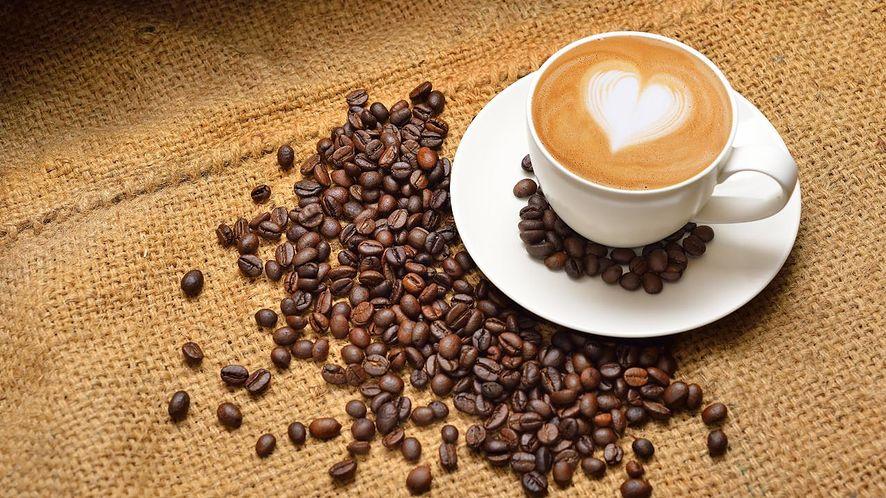Darmowa kawa za lajka? To wystarczy, by wejść w posiadanie danych osobowych