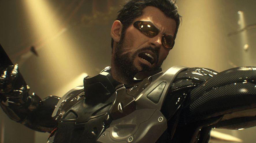 Premiera gry Deus Ex: Rozłam Ludzkości opóźniona, cyberpunk odrodzi się latem