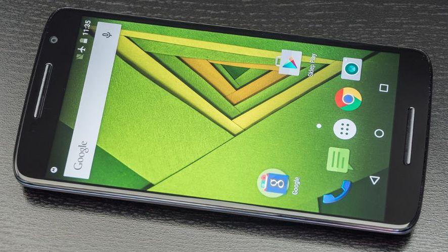"""O kolejnej serii smartfonów Moto wiadomo coraz więcej. Koniec """"czystego"""" Androida?"""