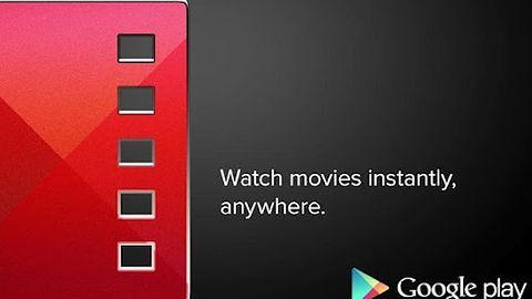 Filmy Google Play do kupienia i wypożyczenia teraz także w Polsce