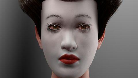 MakeHuman, otwarty program do tworzenia modeli postaci, stabilny po 12 latach prac