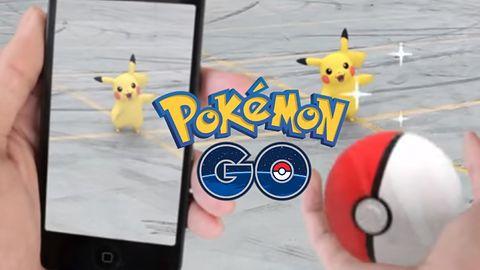 Niantic nie próżnuje – nowa wersja Pokemon GO już do pobrania