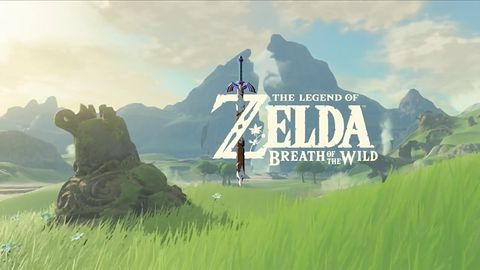 Legend of Zelda: Breath of the Wild w otwartym świecie – Nintendo na E3