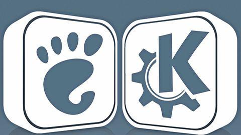 Tak to się robi w Open Source: KDE i GNOME wydają pieniądze