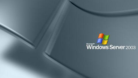 Dzisiaj koniec wsparcia Windows Server 2003, czas pożegnać kolejną ikonę ubiegłej dekady