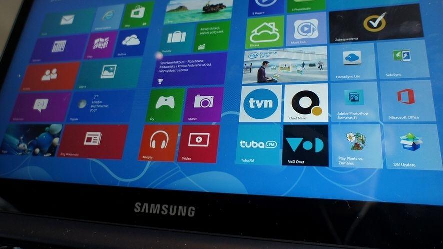 Samsung pracuje nad przywróceniem Windows Update (Aktualizacja)