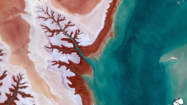 10 lat wirtualnego globusa. Google Earth z nowymi funkcjami