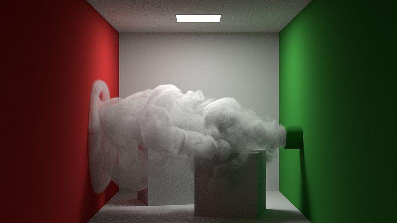 Blender 2.71 — coraz bliżej fotorealizmu