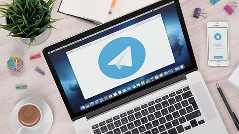 """Telegram dodaje """"ulubioną"""" funkcję internautów. Na szczęście można ją wyłączyć"""