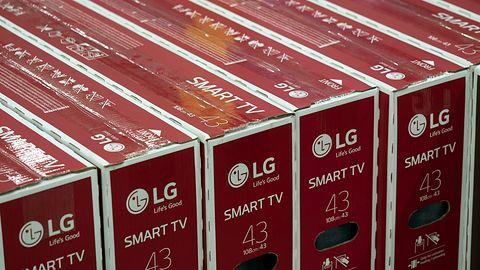 LG webOS 6.0, czyli nowe oprogramowanie do telewizorów. Będzie też nowy pilot