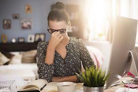Najczęstsze przyczyny zespołu suchego oka