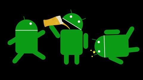 Android: odkryto nowy malware. Zbiera wrażliwe dane i przesyła je na zewnątrz
