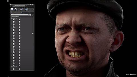 Stalker 2. Szczegółowe modele broni i zębów. Pokaz rozgrywki jednak nie dziś?