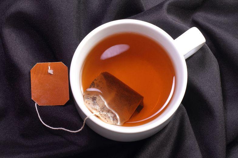 Najgorsza herbata. Może uszkodzić mózg i jelita