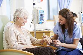 Rodzaje chemioterapii w białaczce