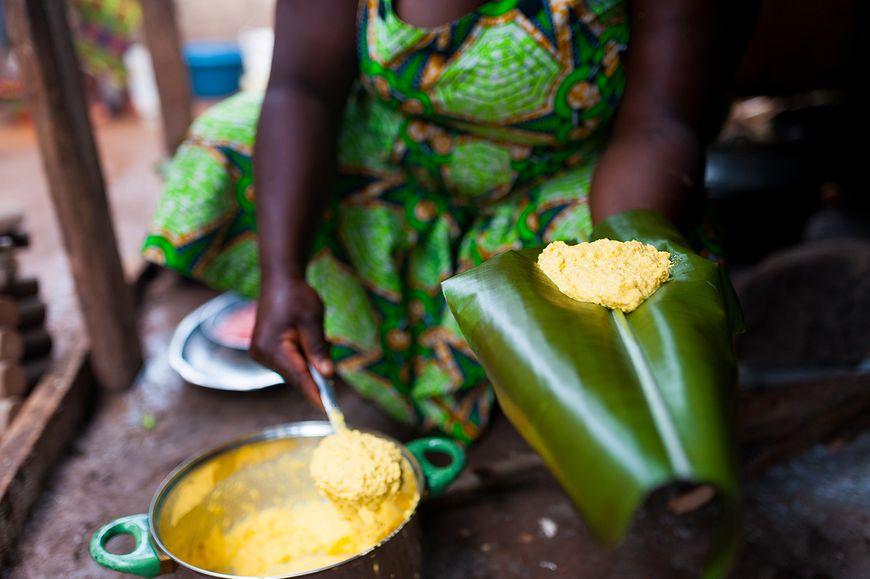 Kuchnia nigeryjska