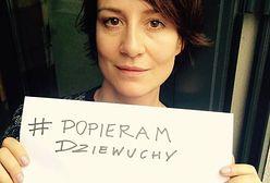 """Gwiazdy """"pomagają dziewuchom"""". Polacy przeciw zaostrzeniu prawa aborcyjnego"""