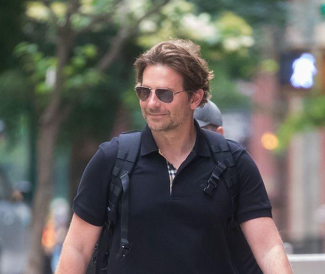 Bradley Cooper jest jednym z najbardziej znanych aktorów w Hollywood