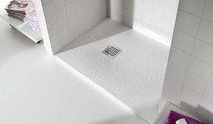 Brodzik prysznicowy do nowoczesnej łazienki