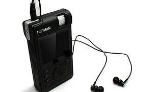Odtwarzacz MP3 za 5000 zł - HiFiMAN HM-901