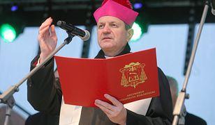Dotychczasowy arcybiskup białostocki Tadeusz Wojda nowym metropolitą gdańskim