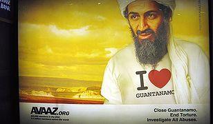 Bin Laden kocha Guantanamo