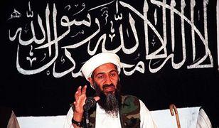 Amerykanie zabili młodego bin Ladena?