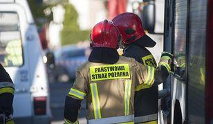 Śląskie. Tragedia w Katowicach. Śmiertelne zatrucie czadem. Alarm w Gliwicach
