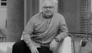 Zmarł Krzysztof Liedel. Miał 51 lat