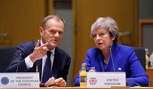 Wielka Brytania skazana na łaskę Unii. A ta nie musi być łaskawa