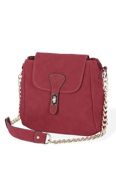 Zrób sobie prezent - kup modną torebkę!