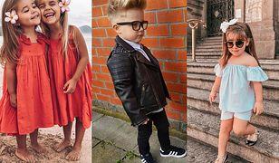 Spośród fryzur dziecięcych królują krótkie fryzury chłopięce i długie włosy dla dziewczynek