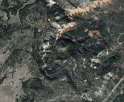 Niezwykłe odkrycie w Google Maps. Internauci nie wierzyli własnym oczom