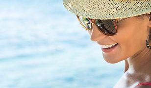 Nie każde okulary przeciwsłoneczne dają stuprocentową ochronę