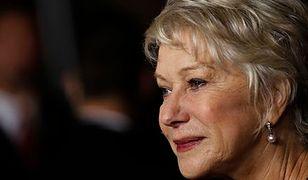 Helen Mirren woli lumpeksy