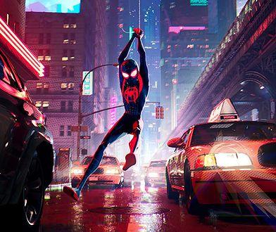"""""""Spider-Man: Uniwersum"""""""