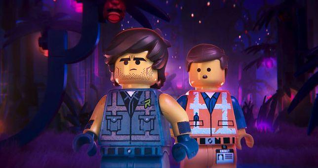 """""""Lego Przygoda 2"""" już na Blu-Ray 2D/3D i DVD"""