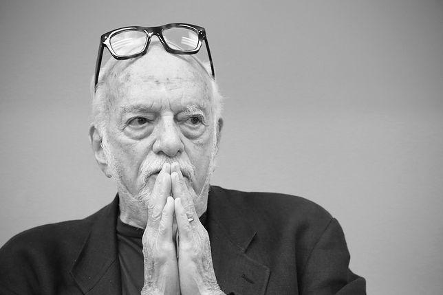 Harold Prince nie żyje. Producent i reżyser musicali zmarł w wieku 91 lat