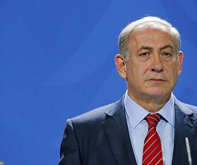 Porażka Benjamina Netanjahu. Nie zdołał utworzyć rządu