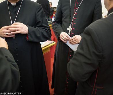 Pedofilia w Kościele. Kurie zawiadamiają prokuraturę