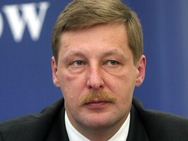 Zbiera się Rada Nadzorcza PGNIG w sprawie Andrzeja Parafianowicza