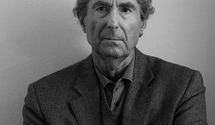 Nie żyje Philip Roth. Pisarz miał 85 lat