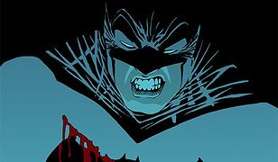 Batman - Rozbite miasto i inne opowieści