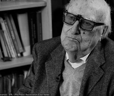 Andrea Camilleri bardzo późno rozpoczął karierę pisarza