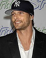 Kevin Federline robi karierę w musicalu