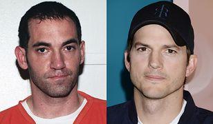 Ashton Kutcher zeznawał w sprawie Michaela Gargiulo