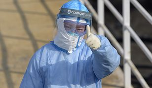 Covid-19 bez tajemnic. Czy pandemii można było uniknąć?