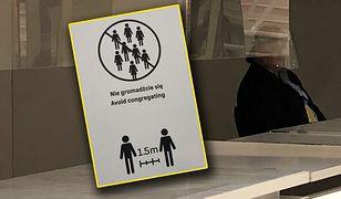 Zwiedzanie w czasach pandemii. Wystawy w maseczkach i pustych salach