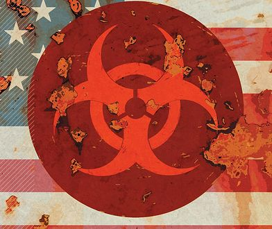 Bloodshot USA, wyd. KBOOM, 2021